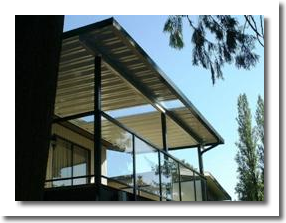 nelson aluminum railings, patio covers, deck covers, sunrooms